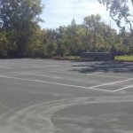 Clay courts are in at Wessen ITC!  Bubble will be up in the next few days!!